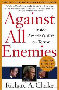 Against All Enemies - Cover