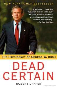 Dead Certain - Cover