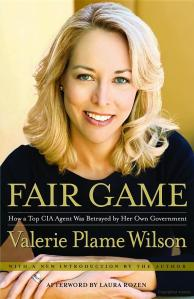Fair Game - cover