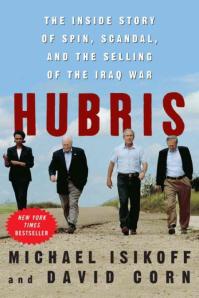 HUBRIS - Cover