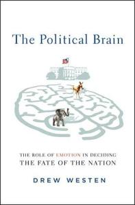 The Political Brain - cover