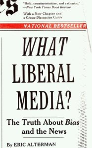 What Liberal Media